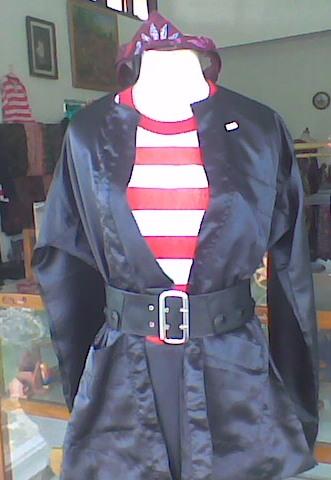 Pakaian Khas MAdura - Baju Sakera 2