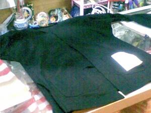 Pakaian Khas Madura - Baju Sakera