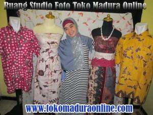 Toko Madura Online jual Batik Madura dan Ramuan Madura